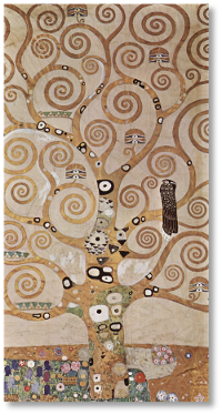 The tree of life G. Klimt